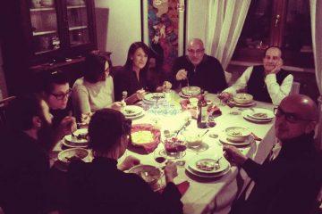 Social Eating - Gusto Vivace